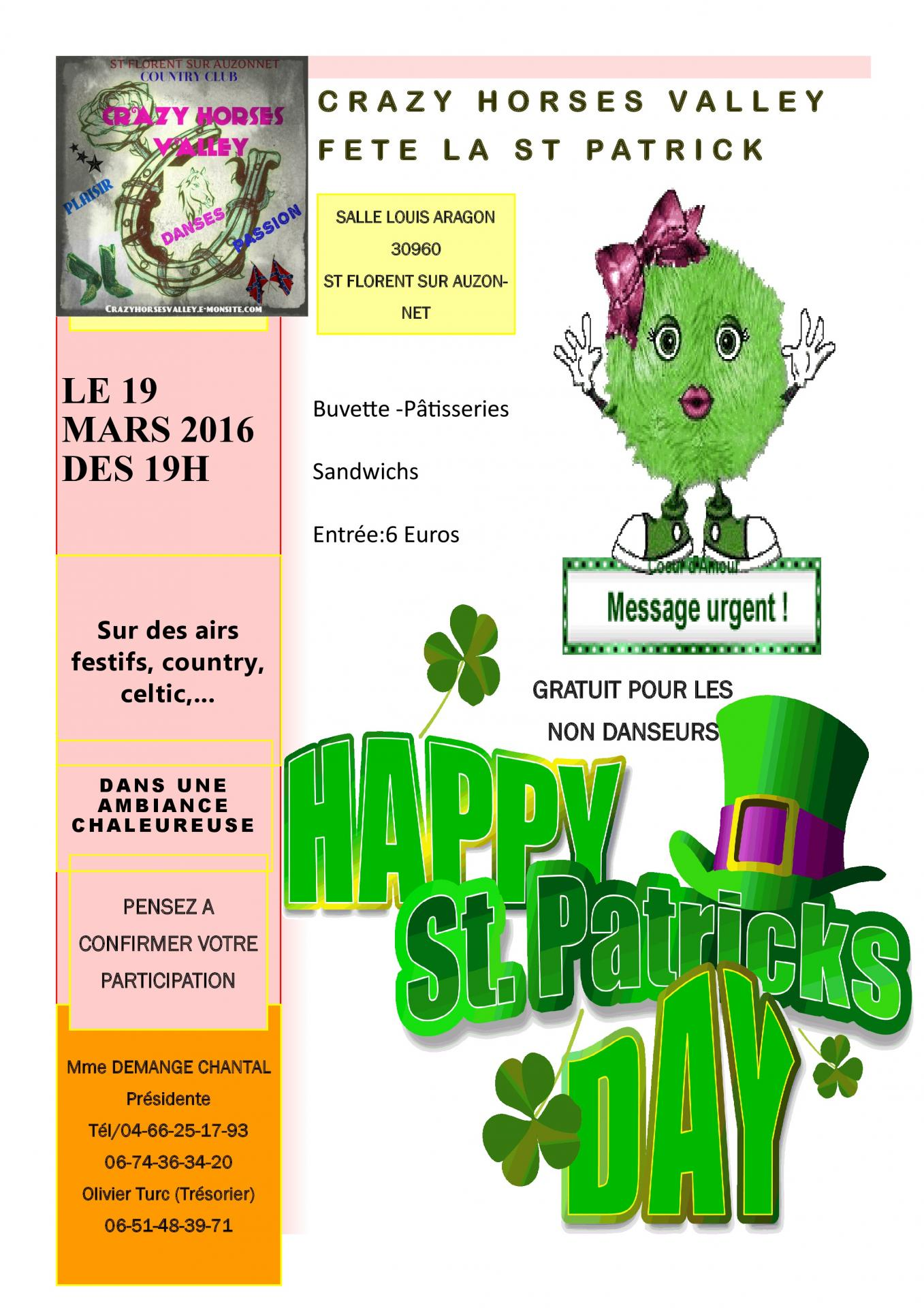 Affiche soiree st patrick 2016 page 0